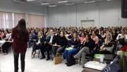 Sistema Ailos participa de feirão de empregos para pessoas com deficiência