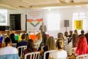 Capacitação para profissionais e população pautaram II Encontro de Direitos Humanos