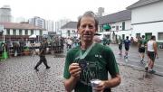 Frank Caldeira é o grande campeão da Corrida 62BI Joinville