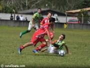 Juventus e Barracão protagonizam primeiro empate no Campeonato Içarense