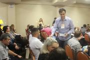 Planejamento estratégico e gestão condominial são temas de seminário estadual para síndicos em Criciúma