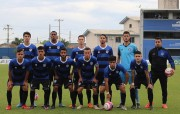 Equipe Sub-19 do Peixe enfrenta o Atlético-PR pela Copa Sul