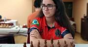Kathiê é vice-campeã Mundial Universitária em Aracaju