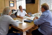 Governo Municipal reunirá interessados em fazer escritura pública em Siderópolis