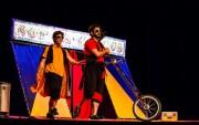 Siderópolis recebe espetáculos do segundo Festival Nacional de Teatro Revirado