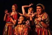 """Nos dias 24 e 25 de outubro, o 3º BQ(en)cena traz a Brusque e a Guabiruba o espetáculo """"Diz que Sim"""", do Coletivo Baal (SC)"""