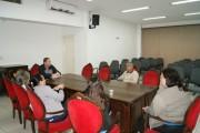 ABAA busca apoio para realizar suas atividades na cidade