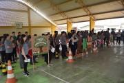 Escolas Municipais de Jacinto Machado participam de gincana no Dia do Turismo