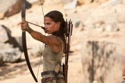 'Tomb Raider: A Origem' é a estreia da semana no Shopping Della