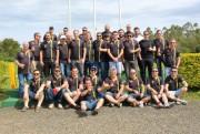 Clube de Caça e Pesca Alberto Scheidt comemora 70 anos de fundação