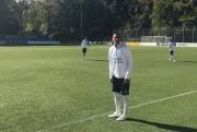 Reinaldo participa do primeiro treino no PSV