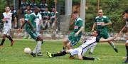 Campeonato Içarense tem rodada de goleadas