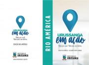 """Projeto """"Urussanga em Ação"""" aproxima Prefeitura da comunidade"""