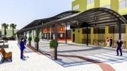 Rua Coberta de Nova Veneza: obras podem iniciar em novembro