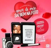 Shopping Della realizada parceria com Imaginarium para Dia das Mães