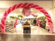 Bistek realiza primeira edição da Expo Flores