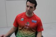 Técnico criciumense comanda Seleção Brasileira de Tênis de Mesa Paralímpico