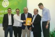 Investimentos de R$ 96 milhões fomentam o uso consciente de energia elétrica em projetos nas áreas de Inovação e Eficiência Energética em Santa Catarina