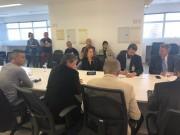 Sem acordo no Tribunal Regional, trabalhadores farão nova proposta a patrões das indústria plásticas de Criciúma e região