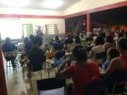 Unesc se prepara para Seminário de Filosofia e Sociedade