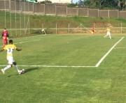 Sub-15 e Sub-17 enfrentam o Inter de Lages