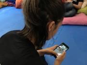 Estudantes criam jogo virtual para auxiliar na escolha da profissão