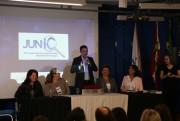 Evento incentiva à pesquisa acadêmica e os trabalhos internacionais