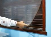 Startup lança cortina mosquiteira magnética na CasaPronta