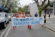 Atividades marcarão a Semana do Trânsito em Içara