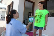 Parceria entre Famsid e Secretaria de Saúde estimula a reciclagem em Siderópolis