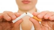 Oportunidade para largar o vício do cigarro