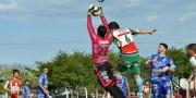 Real Içara e Juventus dominam placares no Campeonato Içarense