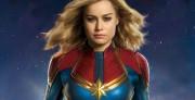Capitã Marvel ganha primeiro trailer