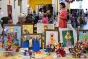 Ceart Aberto à Comunidade terá atividades culturais para adultos e crianças neste sábado na Udesc