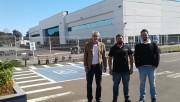 Centro Tecnológico Satc amplia contatos com empresas catarinenses