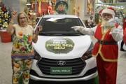 Shopping Della revela ganhadora do primeiro carro de sua promoção