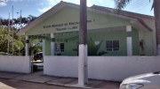 Creche é furtada e prefeitura tem prejuízo de R$ 10 mil