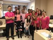 'Nas quartas-feiras, nós usamos rosa!': fãs de Meninas Malvadas animados com o 3 de outubro