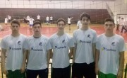 Atletas criciumenses são convocados para a Seleção Brasileira