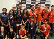 IV Etapa do Circuito Içarense de Xadrez Rápido