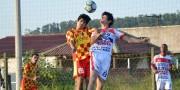 Pablo é o craque da segunda rodada na Copa Via Sports