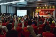 Fort Atacadista realiza evento de integração para colaboradores
