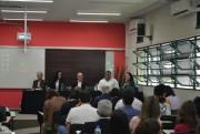 Unesc é sede de reunião descentralizada do Conselho Estadual de Cultura
