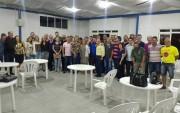 Partido Progressista realiza reunião do diretório municiapal