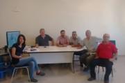 Toninho discute projeto de capela mortuária em Boa Vista