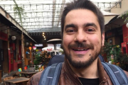 Alunos da Esucri trazem a Criciúma o palestrante Luciano Potter