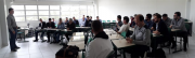 Entidades discutem novos passos para implantação do Centro de Inovação de Criciúma