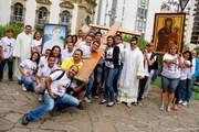 Jovens de Criciúma farão peregrinação durante a JMJ