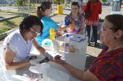 Governo de Siderópolis realizará feira voltada à prevenção ao diabetes