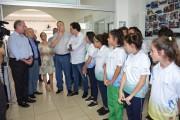 Bairro da Juventude recebe visita de Ciro Gomes